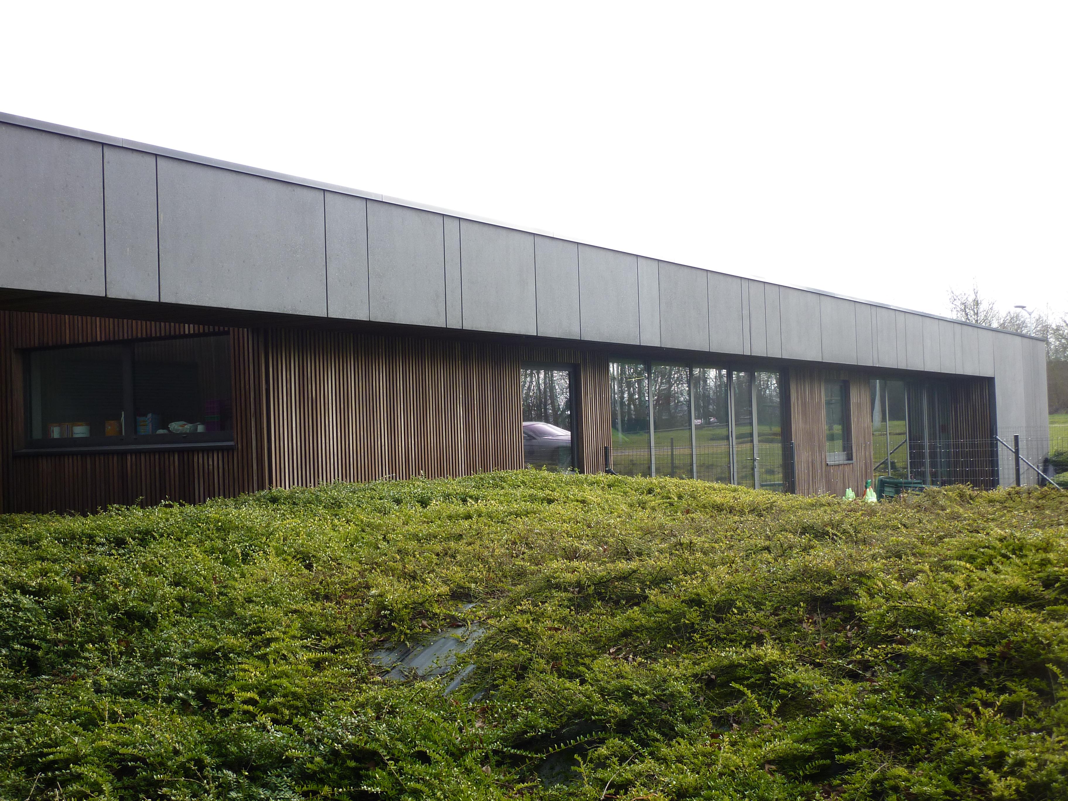 Centre d'innovation La Lanterne à Enghien (2)